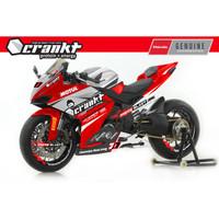 Decal Stiker CBR250RR Crankt Honda Racing WSBK