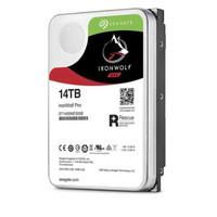 SEAGATE IRONWOLF PRO 14 TB NAS RAID 3.5 HARDDISK