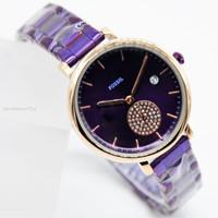 jam tangan wanita merk fossil 4439 terbaru 2019 harga murah kualitas s