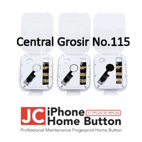 JC Home Button Universal Flex Cable For iPhone 7 7 PLUS 8 8 Plus Ori