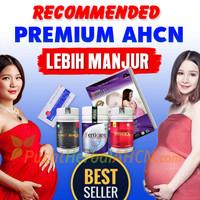 Ferticare + Promil AHCN Paket Premium utk Keluhan Berat pd Reproduksi