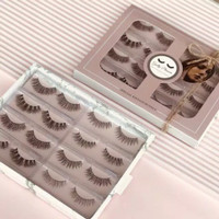 Guilty Pleasure Lashes Paola's Bundle - Limited Edition
