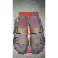 Neckermann Sandal Pria Eden 035 Light Brown 38,39,40