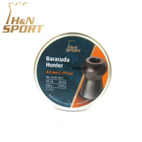 BARACUDA HUNTER (PE396)