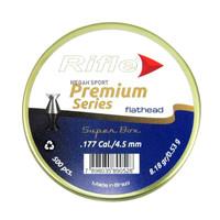 PREMIUM FLAT 500 PCS (PE347)