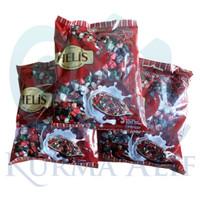 Coklat Arab Batu / Kerikil Asli Arab Oleh Haji Umroh Murah