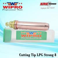 Mata Blender Potong / Cutting Tip Wipro Strong 8 LPG 3480-3