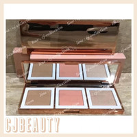 ORI - ESQA The Goddess Cheek Palette - blushon - bronzer - highlighter