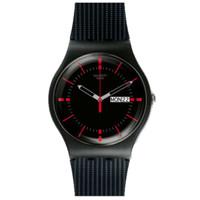 Jam Tangan Pria Swatch GAET Watch SUOB714