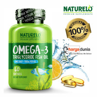 NATURELO Raw Greens Superfood Powder - Best Supplement to Boost Energy