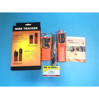 Tone Cheker / Wire Tracker / LAN Tester / Cable Tracker JLS-123