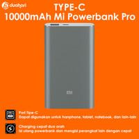Xiaomi Power Bank Pro 10000 mAh Type C Original Powerbank