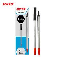 Ball Pen / Pulpen / Pena Joyko BP-282 / Dutip / 1 BOX 12 PCS / 0.7 mm