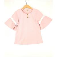 Y0018 Baju Anak Pakaian Model Blouse Kaos Import -