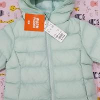 diskon jaket anak musim dingin uniqlo / jacket / jaket anti angin