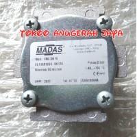 """Gas Compact Filter FMC DN15 Madas 1/2"""""""