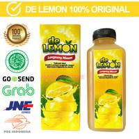 De Lemon ( Bukan Lemona ) Pengiriman Ke Rokan Hilir Distributor Resmi