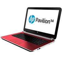HP Pavilion 14-N013TU / i3-3217U / 4GB / 500GB / Vga Intel