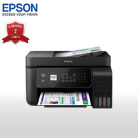 Epson L5190 Printer EcoTank Multifungsi - Print/Scan/Copy/Fax