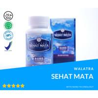 Walatra Sehat Mata - With Nano Technology |Suplemen Kesehatan Mata