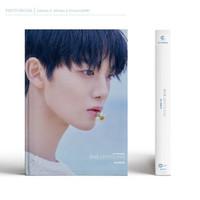 Bae Jinyoung - 1st Photobook RE-ROUTE [PHOTOBOOK] [DVD] [ORIGINAL]