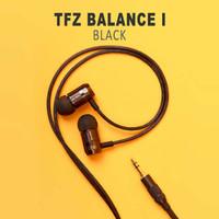 TFZ BALANCE 1 Double Magnetic Circuit Coil HiFi In Ear Earphone