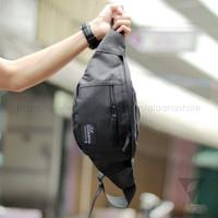 Tas Selempang Pria Wanita -Sling Bag - Waist Bag Mindi ALaana Original