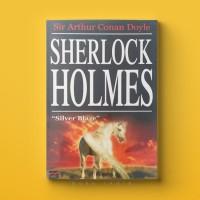 Sherlock Holmes : Silver Blaze