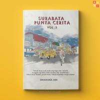 Surabaya Punya Cerita