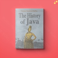 The History Of Java (Edisi Soft Cover)