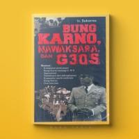 Bung Karno, Nawaksara Dan G30S