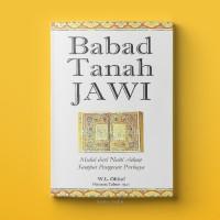 Babad Tanah Jawi : Mulai Dari Nabi Adam Sampai Pangeran Purbaya