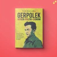 Gerpolek: Gerilya-Politik-Ekonomi (Edisi Terbaru)