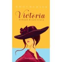 Victoria: Sebuah Kisah Cinta