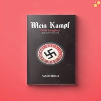 Mein Kampf (Edisi Lengkap Vol. I & II) Terbaru