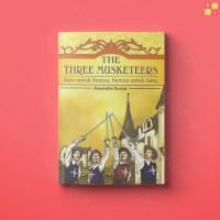 The Three Musketeers : Satu Untuk Semua, Semua Untuk Satu
