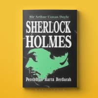 Sherlock Holmes: Perebutan Harta Berdarah