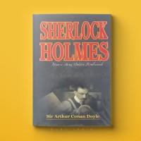 Sherlock Holmes, Misteri Sang Dokter Pembunuh