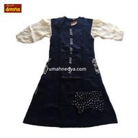 Setelan Anak DANNIS size 2 - Gamis/Jubah - Baju Busana Muslim