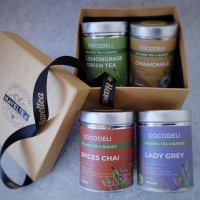 Hampers Haveltea : Timeless Classic