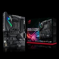 ASUS ROG Strix B450-E Gaming Motherboard