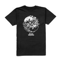 Forever Burn Forever (Dhroned x Baby Zombie) Tshirt
