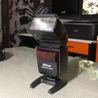 Speedlight Nikon SB-600