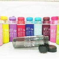 My Bottle Full Color Pouch Busa