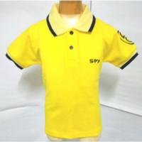 438-443* 4-7 tahun Kaos baju atasan polo shirt wangky anak cowo cewe