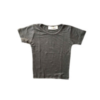 Lumik Plain Green Army Tee