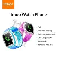 Super Murah Imoo watch phone imo jam tangan phone aman jam handphone