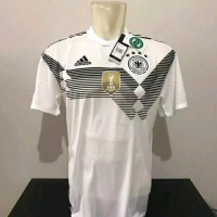 d327bc2c8 promo gila Jersey baju bola Jerman german home climachill player