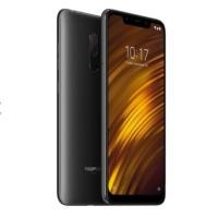 Xiaomi Poco F1 (Black, 64 GB)