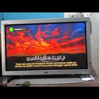 TV Plasma Fujitsu 42 Inch